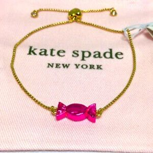 New Kate Spade   Candy Shop Slider Bracelet